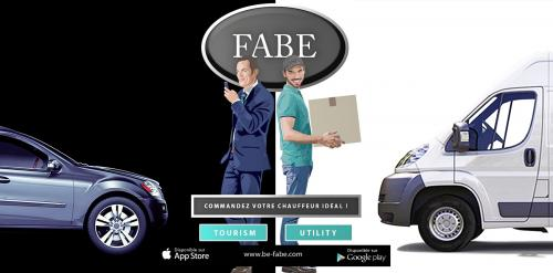 FABE - Your perfect driver