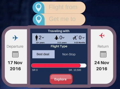 Travel innovative Tech