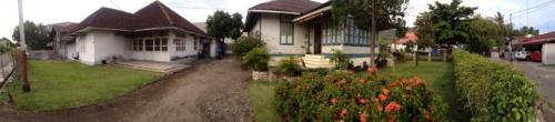 sumatra guesthouse
