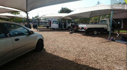 Purchase a operational carwash business.