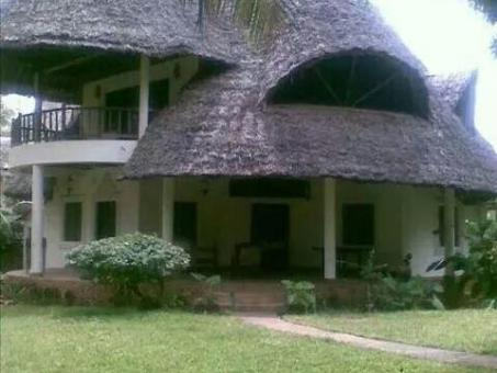 Diani Beach Villas for Sale