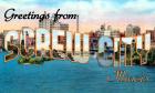 SCREW CITY