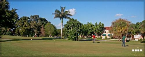 Hotel, Golf, Residential, Commercial In South Florida
