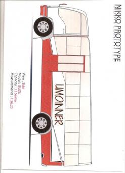 BUILDING A NICHE GLOBAL COMMUTER TRUCK WITH AFRICAN FOUNDATIONS