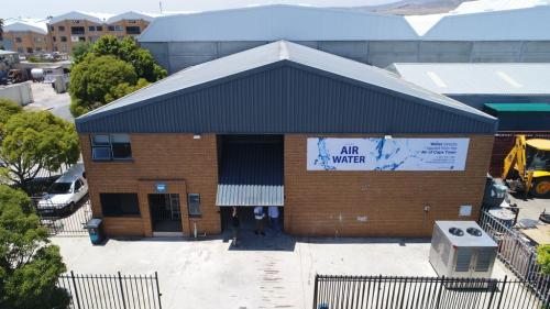 Cape Air Water (PTY) LTD