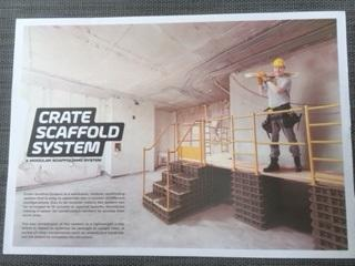 Crate Platform Systems