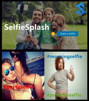 SelfieSplash