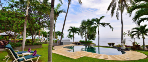 Beach Front Property For Sale