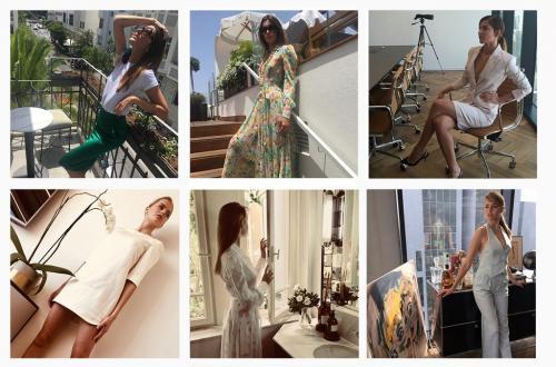 FRANTZI - Women's Luxury Brand