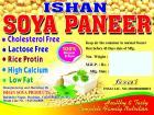 Soya Paneer(Tofu) Project
