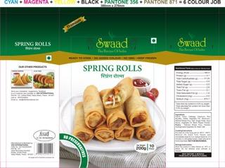 Frozen Foods - having own brand looking for expansion pan india