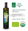 Extension / Integration for a project in the field of extra virgin olive oil