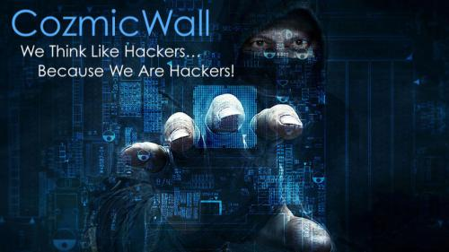 CozmicWall, Security Defence for Mobile Devices