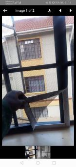 MOSQUITO NETS/MESH FOR WINDOWS/DOORS
