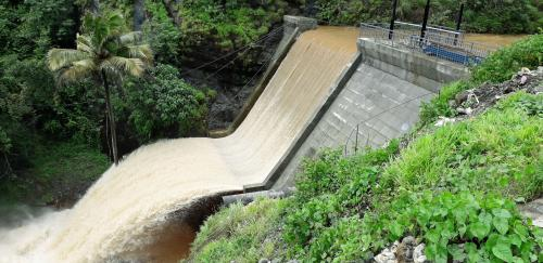 Looking for funding - Hydro Power Project in Kerala, India