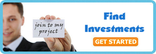 Find Investments